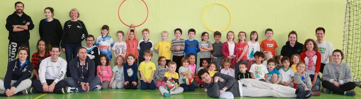 Comité d'Indre et Loire de Volley-Ball